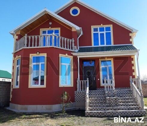 5-комн. дом / вилла - Габаля - 200 м² (1)