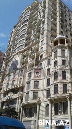 4-комн. новостройка - Насиминский  р. - 248 м² (1)