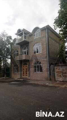 10-комн. дом / вилла - Шемаха - 440 м² (1)