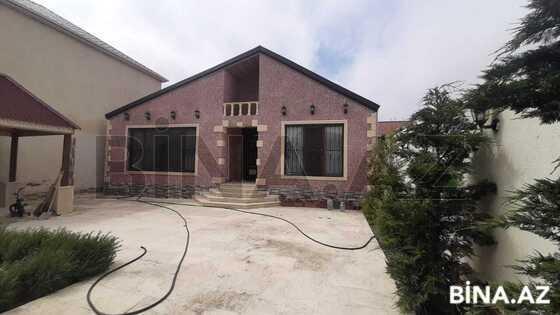 Дача - пос. Мардакан - 135 м² (1)