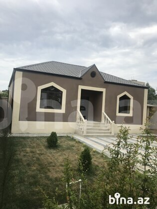 3-комн. дом / вилла - пос. Мардакан - 125 м² (1)