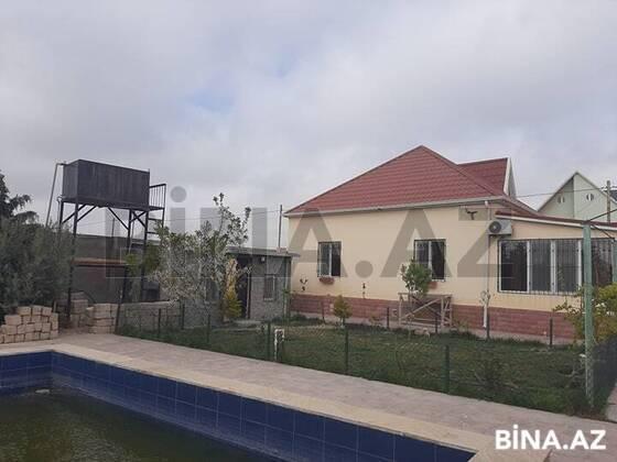 Дача - пос. Зире - 78 м² (1)