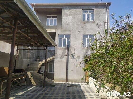 9-комн. дом / вилла - пос. Карачухур - 320 м² (1)