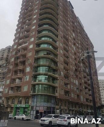 4-комн. новостройка - Наримановский  р. - 240 м² (1)