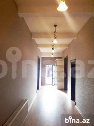 4-комн. дом / вилла - пос. Мардакан - 200 м² (1)
