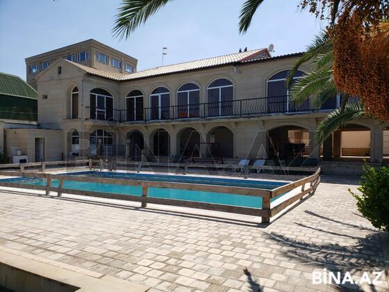 6-комн. дом / вилла - пос. Мардакан - 400 м² (1)