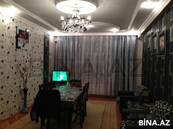 3-комн. новостройка - м. Иншаатчылар - 90 м² (1)