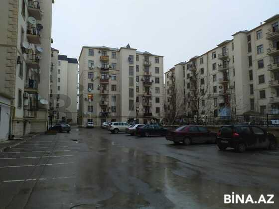 2-комн. новостройка - Хырдалан - 47 м² (1)