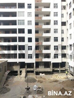 2-комн. новостройка - Хырдалан - 66 м² (1)