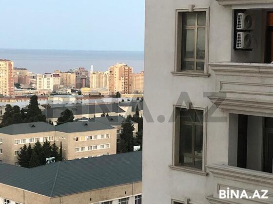 3-комн. новостройка - Ясамальский р. - 170 м² (1)