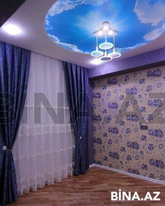 3-комн. новостройка - м. Ази Асланов - 129 м² (1)