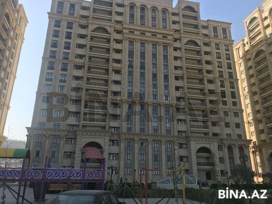 3-комн. новостройка - пос. Баилова - 116 м² (1)