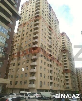2-комн. новостройка - пос. Ени Ясамал - 92 м² (1)