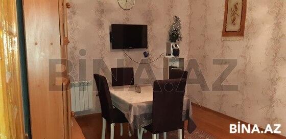 Bağ - Buzovna q. - 100 m² (1)