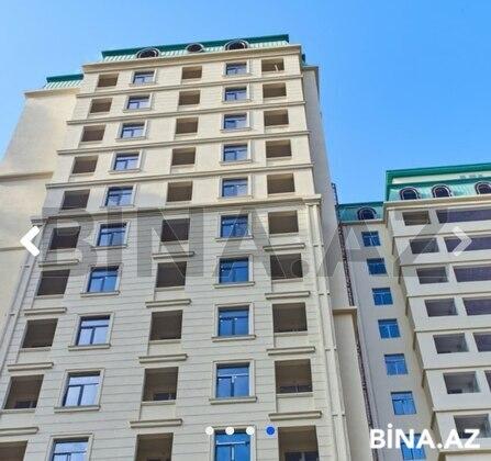 1-комн. новостройка - м. Нариман Нариманов - 55 м² (1)