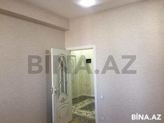 2-комн. новостройка - м. Нефтчиляр - 60 м² (1)