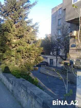 1-комн. дом / вилла - м. Иншаатчылар - 45 м² (1)