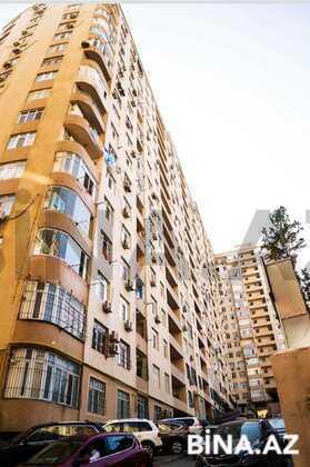 2-комн. новостройка - м. Мемар Аджеми - 87 м² (1)