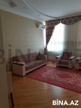 3-комн. новостройка - м. Нариман Нариманов - 140 м² (1)