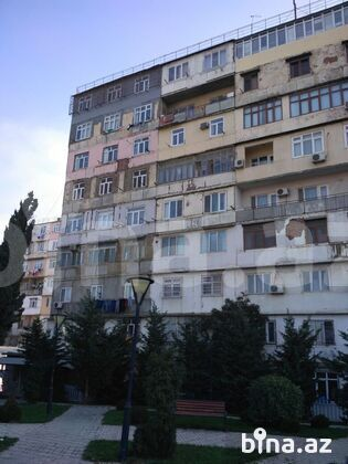 3-комн. вторичка - пос. Биладжары - 80 м² (1)
