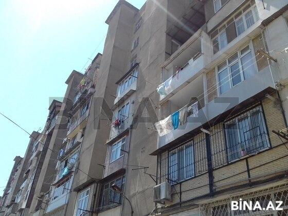 2-комн. вторичка - пос. Ени Ясамал - 62 м² (1)