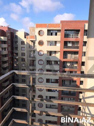 2-комн. новостройка - м. Бакмил - 84 м² (1)