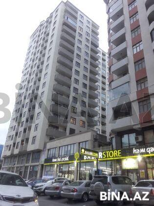 2-комн. новостройка - Насиминский  р. - 109 м² (1)