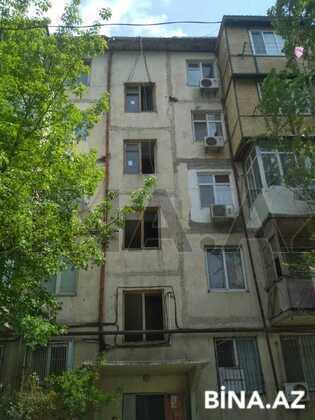 2-комн. вторичка - м. Мемар Аджеми - 45 м² (1)