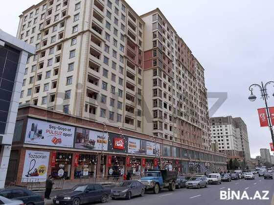3-комн. новостройка - м. Иншаатчылар - 108 м² (1)