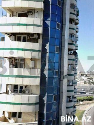 2-комн. новостройка - пос. Бакиханова - 67 м² (1)