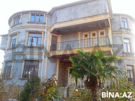 Дача - пос. Мардакан - 1200 м² (1)