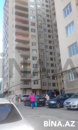 3-комн. новостройка - пос. Старые Гюнешли - 115 м² (1)