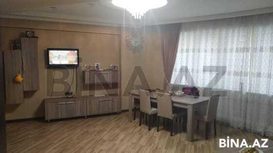3-комн. новостройка - пос. Ени Ясамал - 120 м² (1)