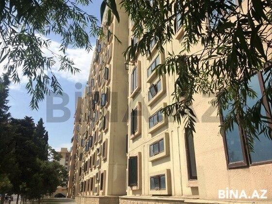 2-комн. вторичка - м. Нариман Нариманов - 60 м² (1)