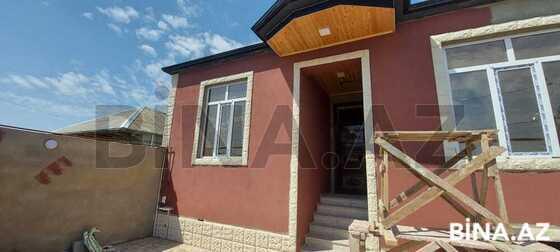 3-комн. дом / вилла - пос. Забрат - 100 м² (1)