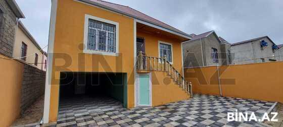 4-комн. дом / вилла - пос. Забрат - 132 м² (1)