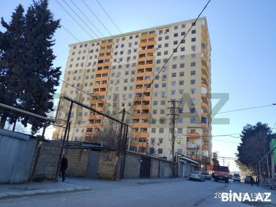 1-комн. новостройка - Хырдалан - 59 м² (1)