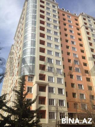 2-комн. новостройка - м. Элмляр Академиясы - 55 м² (1)
