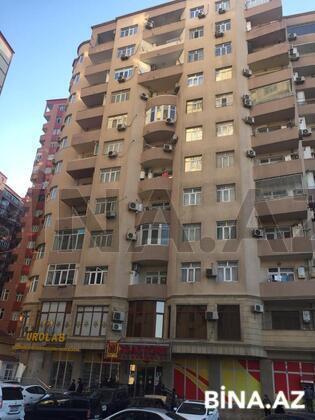 3-комн. новостройка - пос. Ясамал - 110 м² (1)
