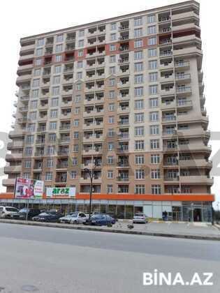 2-комн. новостройка - пос. Мамедли - 86 м² (1)