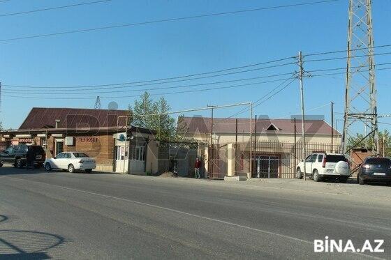 Объект - Бинагадинский р. - 620 м² (1)