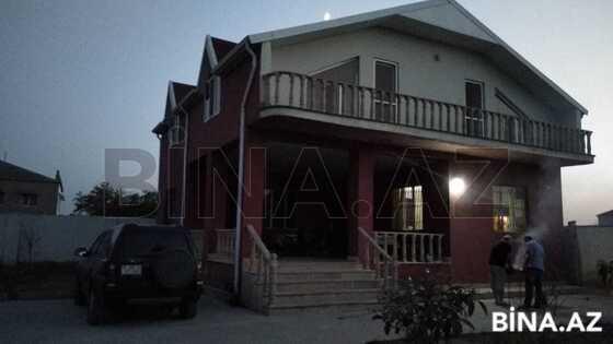Дача - пос. Пиршаги - 200 м² (1)