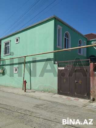 4-комн. дом / вилла - Хырдалан - 125 м² (1)