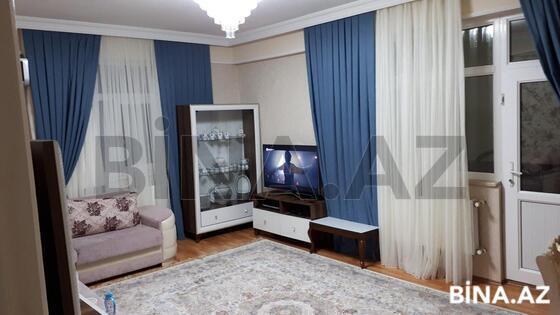 3-комн. новостройка - пос. Бадамдар - 95 м² (1)
