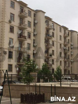 3-комн. новостройка - Хырдалан - 74 м² (1)