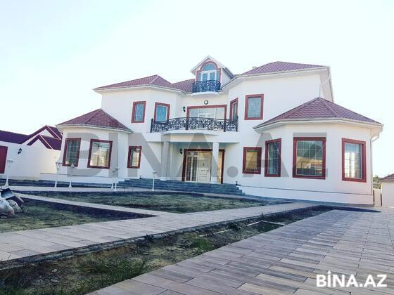 Дача - пос. Мардакан - 600 м² (1)