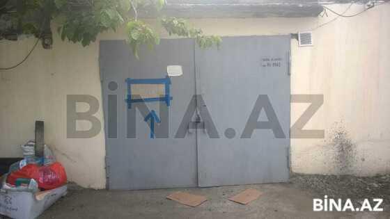 Гараж - м. Иншаатчылар - 35 м² (1)