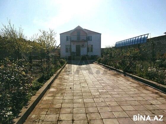 Дача - пос. Нардаран - 170 м² (1)