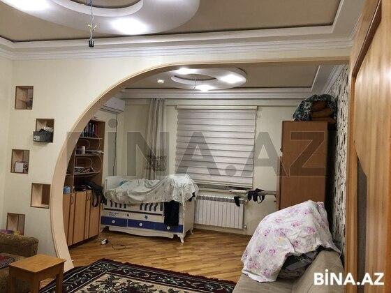 1-комн. новостройка - м. Насими - 63 м² (1)
