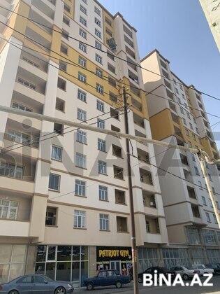 2-комн. новостройка - Сумгаит - 61 м² (1)